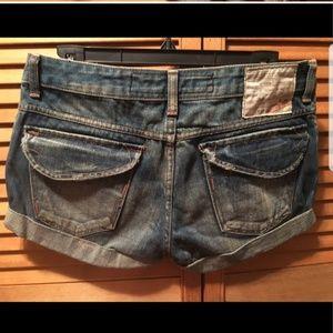 Pants - TB2 Shorts